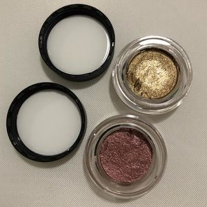 ELF Cosmetics Long Lasting Lustrous Eyeshadows